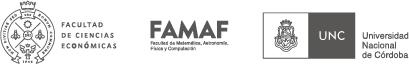 FAMAF + FCE   UNC